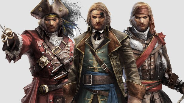 Assassin's Creed IV: Black Flag immagine 101207