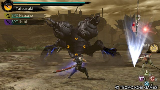 Toukiden: The Age of Demons immagine 103968