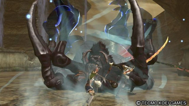 Toukiden: The Age of Demons immagine 103969