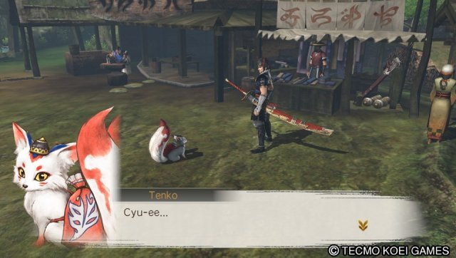Toukiden: The Age of Demons immagine 103970