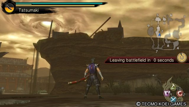 Toukiden: The Age of Demons immagine 103971