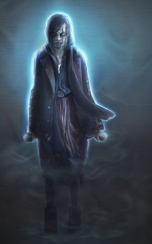Murdered: Soul Suspect immagine 108062