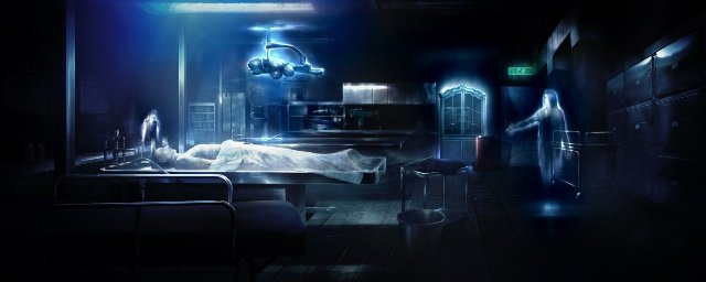 Murdered: Soul Suspect immagine 108082