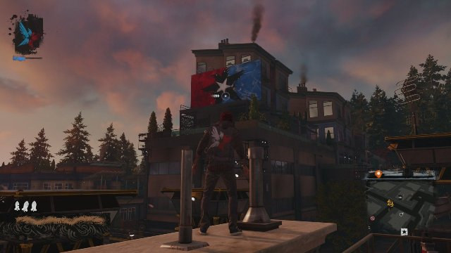 Infamous: Second Son immagine 107897