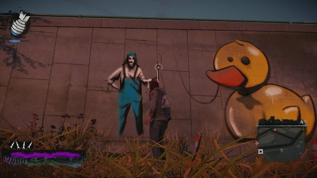 Infamous: Second Son - Immagine 107899