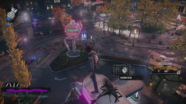 Infamous: Second Son immagine 107900