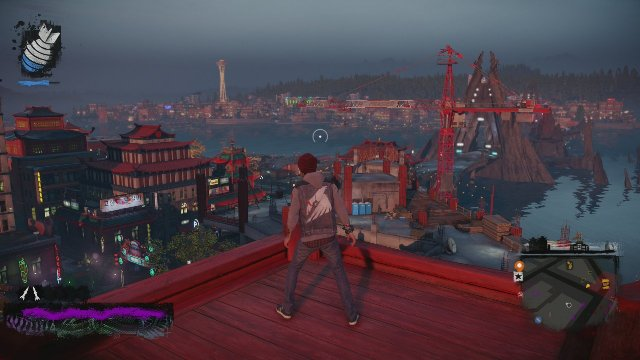 Infamous: Second Son immagine 107902