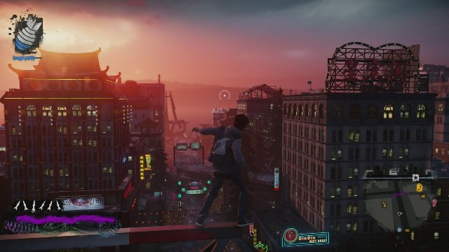 Infamous: Second Son immagine 107903