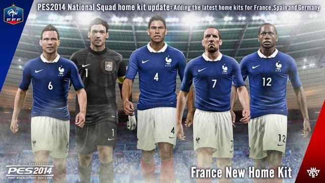 Pro Evolution Soccer 2014 immagine 106147