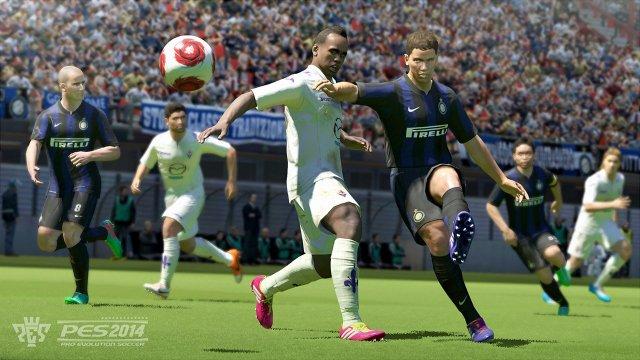 Pro Evolution Soccer 2014 immagine 106150