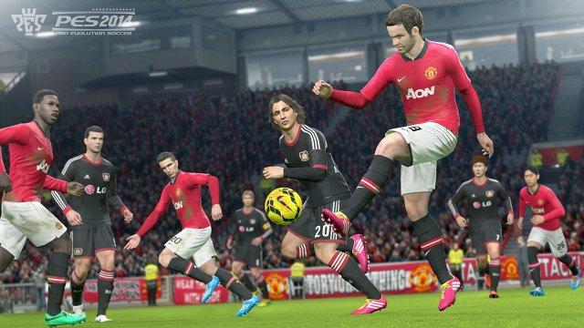 Pro Evolution Soccer 2014 immagine 106156
