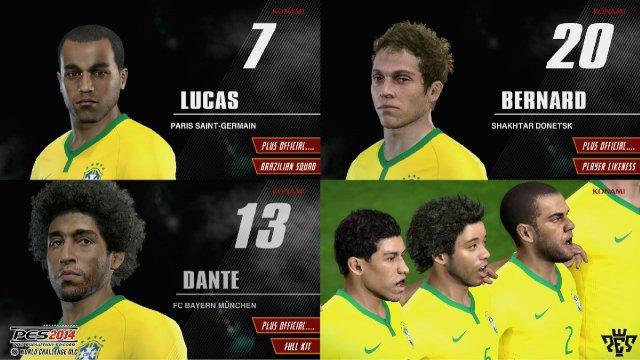 Pro Evolution Soccer 2014 immagine 107923