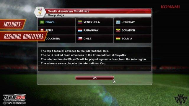 Pro Evolution Soccer 2014 immagine 107929