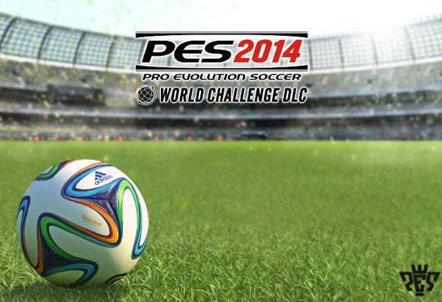 Pro Evolution Soccer 2014 immagine 107933