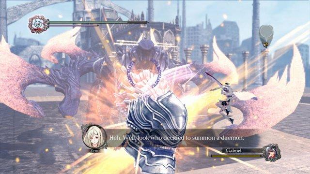 Drakengard 3 immagine 114102