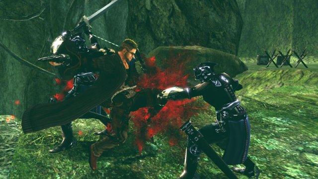 Drakengard 3 immagine 113170