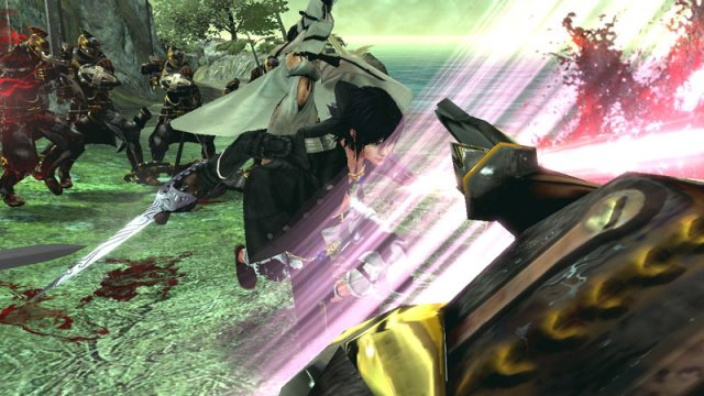Drakengard 3 immagine 113173