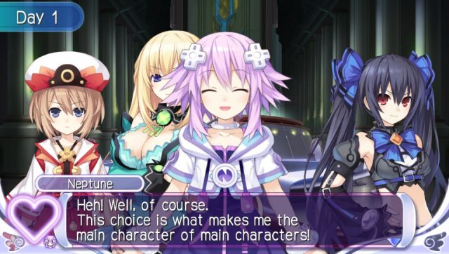 Hyperdimension Neptunia: Producing Perfection immagine 115086