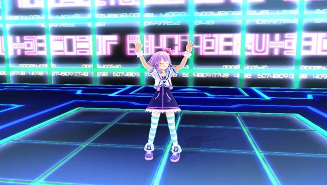 Hyperdimension Neptunia: Producing Perfection immagine 115088