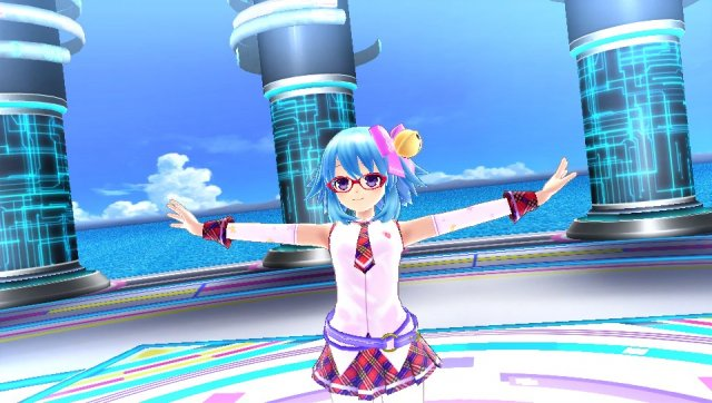 Hyperdimension Neptunia: Producing Perfection immagine 115089