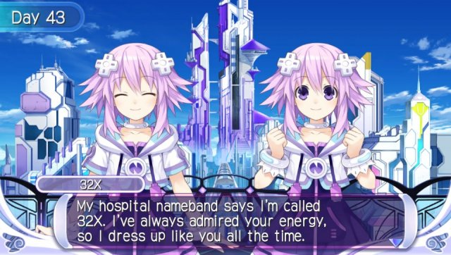Hyperdimension Neptunia: Producing Perfection immagine 115090