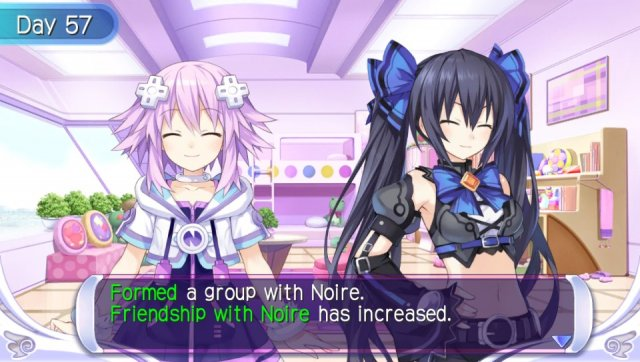 Hyperdimension Neptunia: Producing Perfection immagine 115091