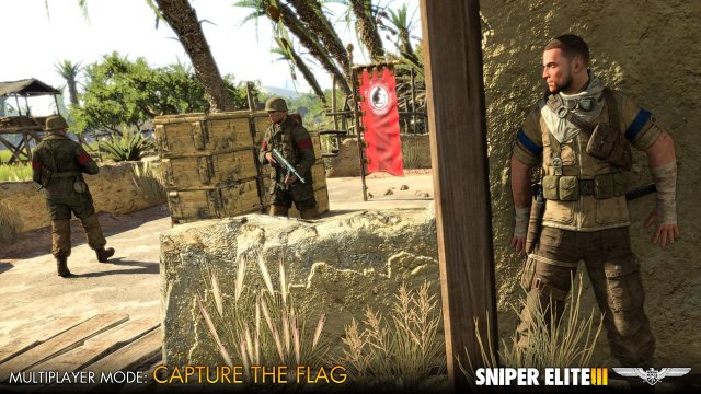 Sniper Elite 3 - Immagine 134182
