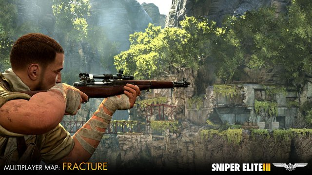 Sniper Elite 3 immagine 134189
