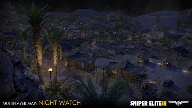 Sniper Elite 3 immagine 134195