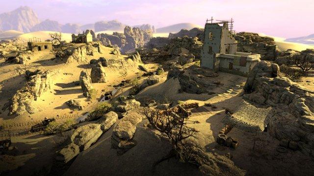 Sniper Elite 3 immagine 134200