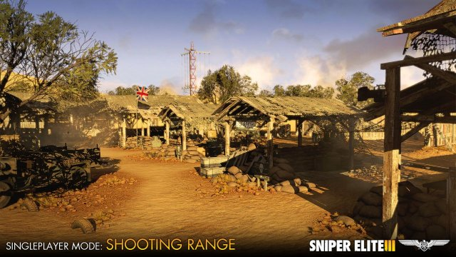 Sniper Elite 3 immagine 134205