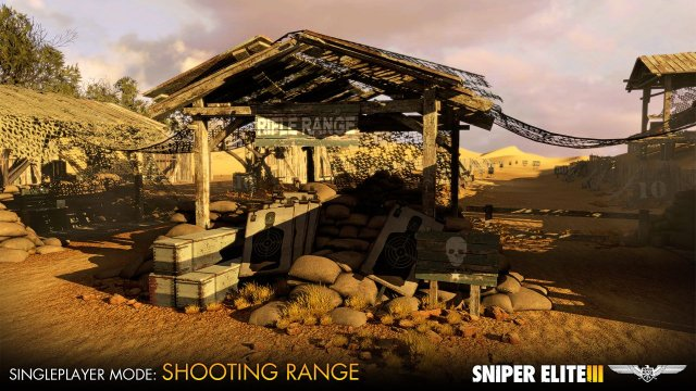 Sniper Elite 3 - Immagine 134207