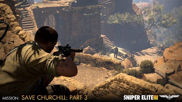 Sniper Elite 3 - Immagine 129312