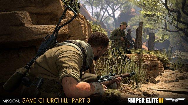 Sniper Elite 3 - Immagine 129316