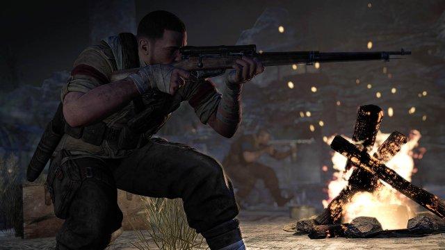 Sniper Elite 3 immagine 114494