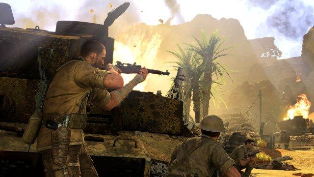 Sniper Elite 3 immagine 114500