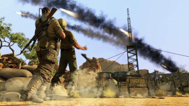 Sniper Elite 3 immagine 114506
