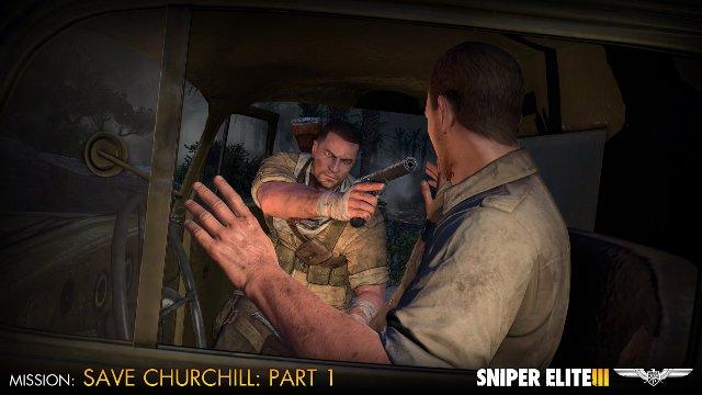 Sniper Elite 3 - Immagine 120830