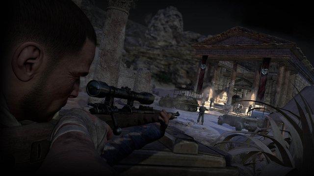 Sniper Elite 3 immagine 114536