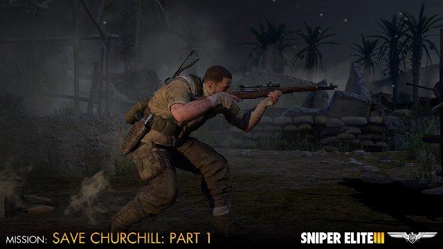 Sniper Elite 3 - Immagine 120835