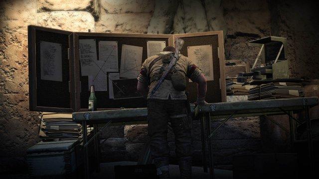 Sniper Elite 3 immagine 114542