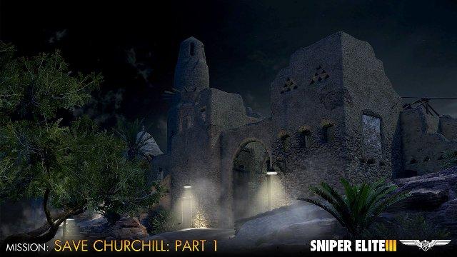 Sniper Elite 3 - Immagine 120840