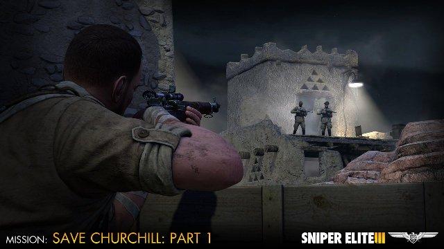 Sniper Elite 3 - Immagine 120845