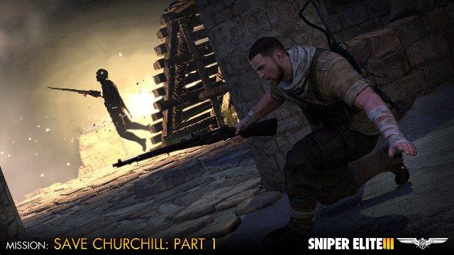 Sniper Elite 3 - Immagine 120850