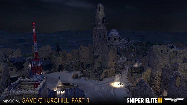 Sniper Elite 3 - Immagine 120855