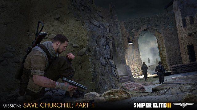 Sniper Elite 3 immagine 120860