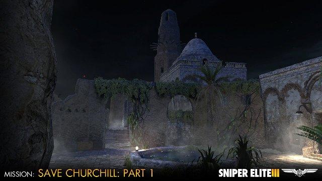 Sniper Elite 3 immagine 120865