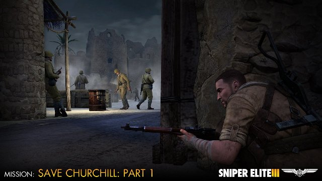 Sniper Elite 3 immagine 120870
