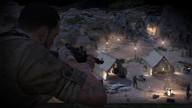 Sniper Elite 3 - Immagine 118894