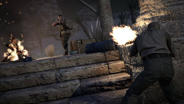 Sniper Elite 3 - Immagine 118899
